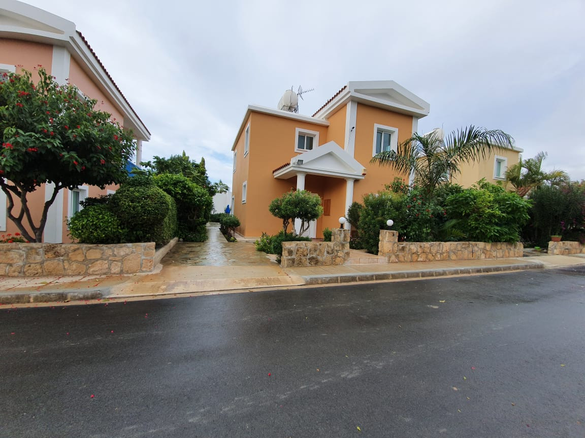 FC-28350: House (Detached) in Chlorakas, Paphos for Sale - #1