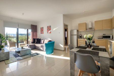 FC-28684: Apartment (Flat) in Tersefanou, Larnaca for Sale