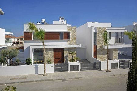 FC-28737: House (Semi detached) in Livadia, Larnaca for Sale