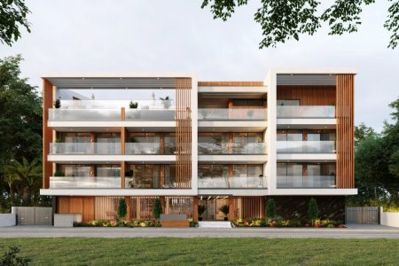 FC-28809: Apartment (Flat) in Dhekelia Road, Larnaca for Sale