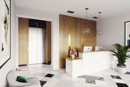 FC-28811: Apartment (Flat) in Dhekelia Road, Larnaca for Sale