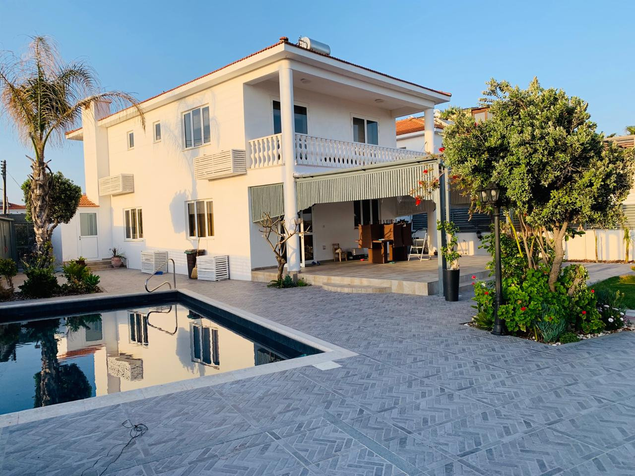FC-29146: House (Detached) in Kiti, Larnaca for Sale - #18
