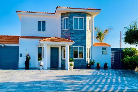 FC-29146: House (Detached) in Kiti, Larnaca for Sale - #1