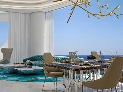 FC-29932: Apartment (Flat) in Larnaca Centre, Larnaca for Sale