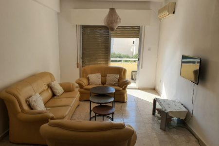 FC-30021: Apartment (Flat) in Papas Area, Limassol for Rent