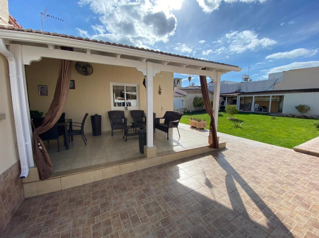 FC-30366: House (Detached) in Aradippou, Larnaca for Sale - #15