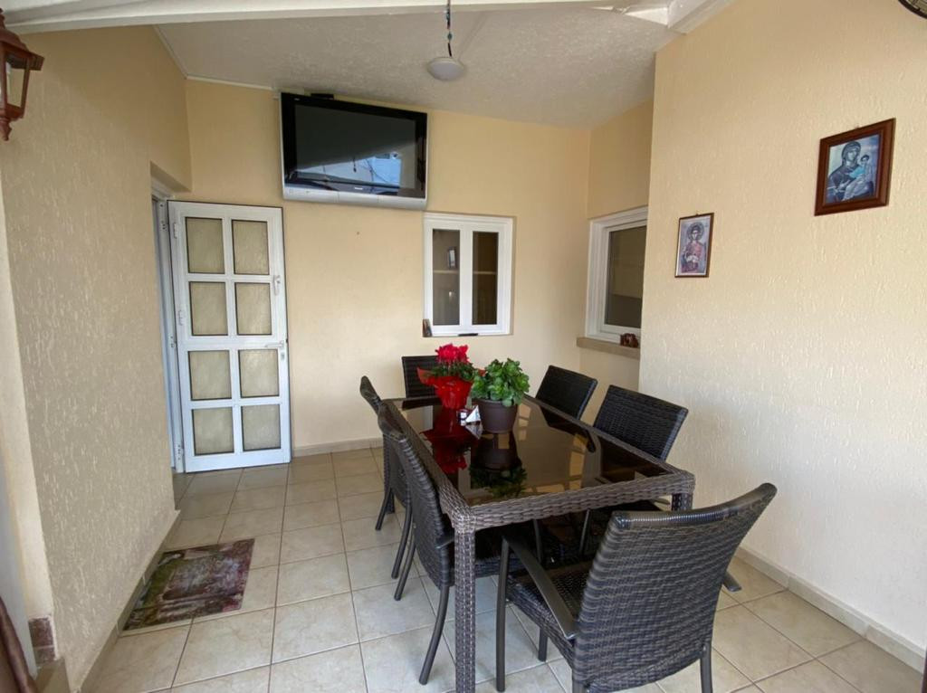 FC-30366: House (Detached) in Aradippou, Larnaca for Sale - #10