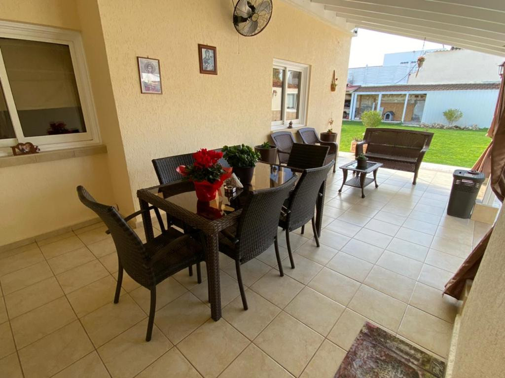 FC-30366: House (Detached) in Aradippou, Larnaca for Sale - #6
