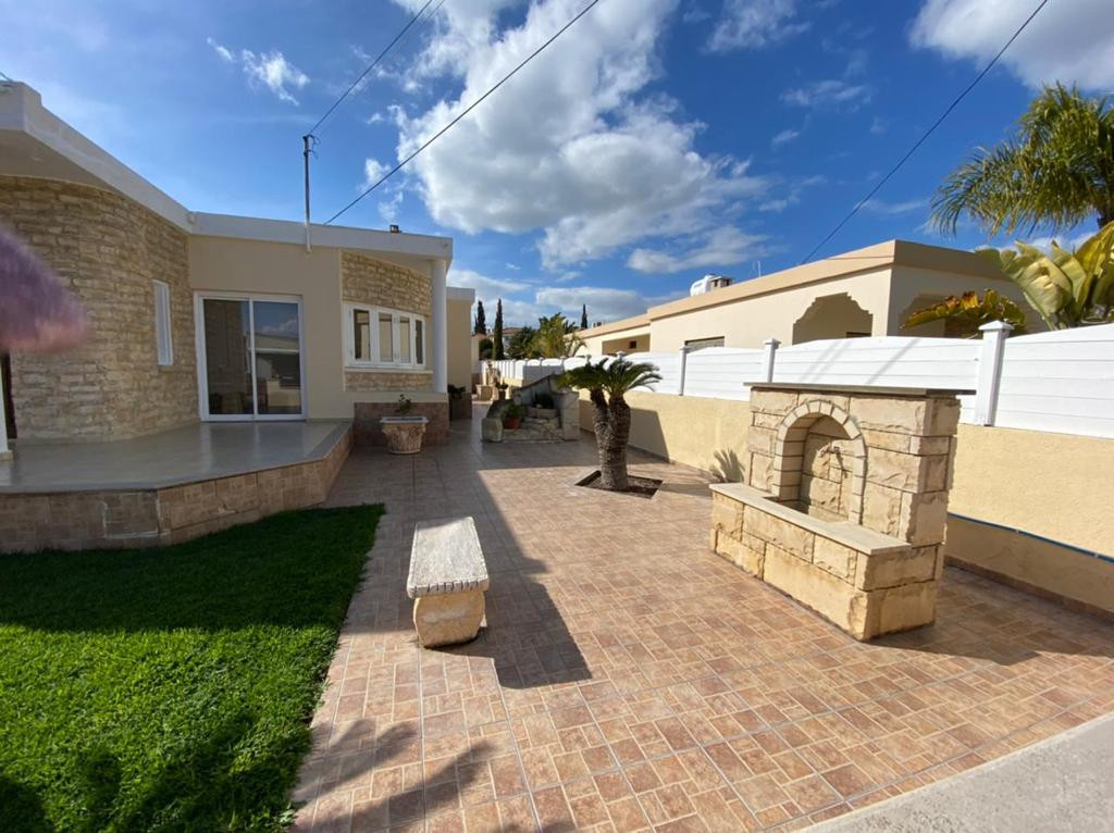 FC-30366: House (Detached) in Aradippou, Larnaca for Sale - #11