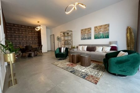 FC-30569: Apartment (Flat) in Papas Area, Limassol for Rent