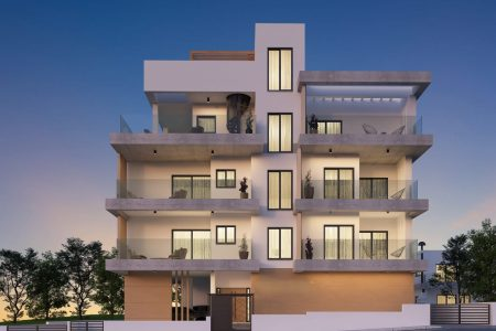 FC-30707: Apartment (Flat) in Ekali, Limassol for Sale