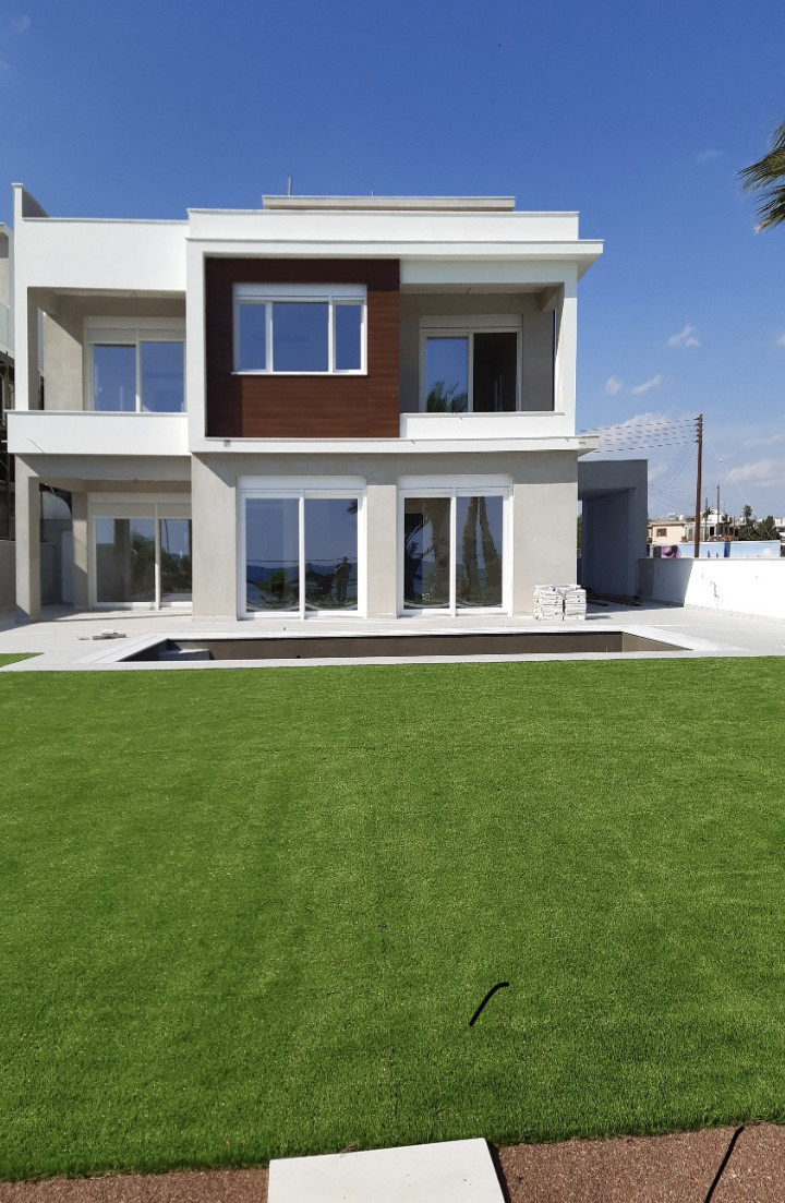 FC-30756: House (Detached) in Dhekelia Road, Larnaca for Sale - #3