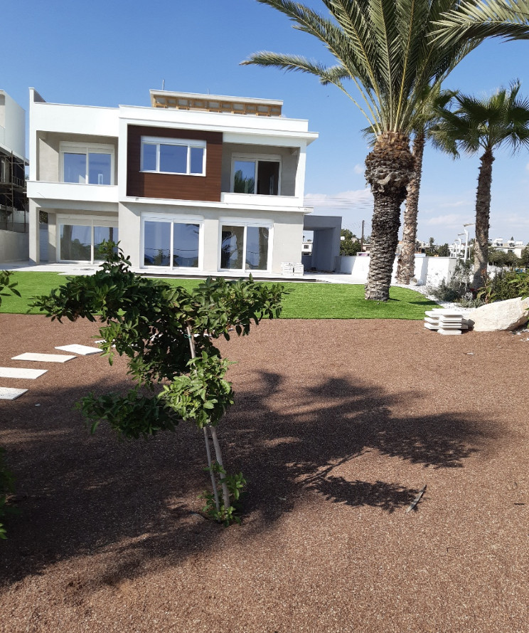 FC-30756: House (Detached) in Dhekelia Road, Larnaca for Sale - #4