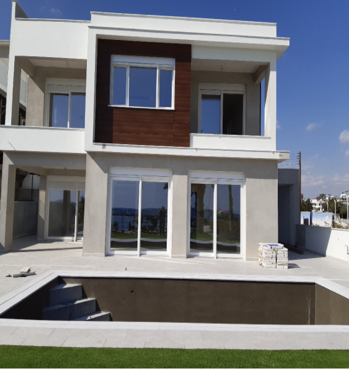 FC-30756: House (Detached) in Dhekelia Road, Larnaca for Sale - #2