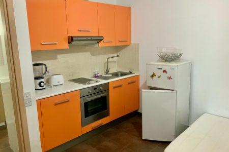 FC-30905: Apartment (Studio) in Makedonitissa, Nicosia for Rent
