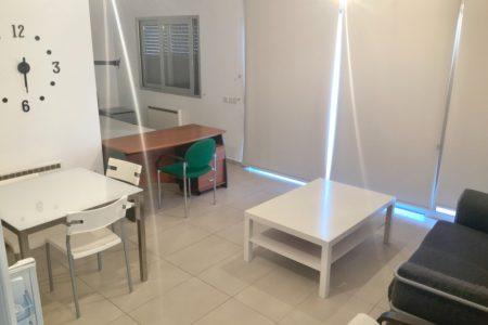 FC-30936: Apartment (Studio) in Engomi, Nicosia for Rent