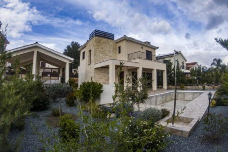 FC-31203: House (Detached) in Souni-Zanakia, Limassol for Sale
