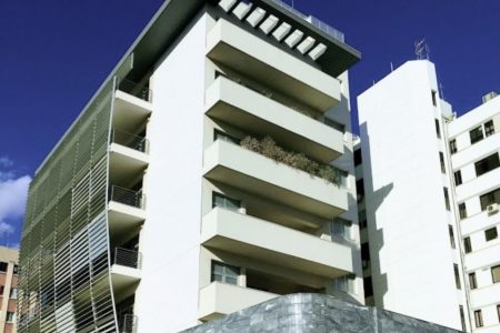 FC-31783: Commercial (Office) in City Center, Nicosia for Rent