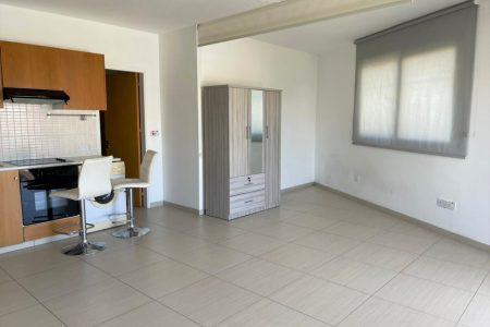 FC-32349: Apartment (Studio) in Aglantzia, Nicosia for Rent
