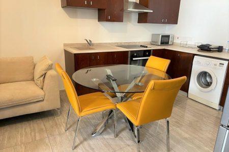 FC-32622: Apartment (Flat) in Pallouriotissa, Nicosia for Rent