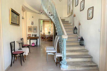 FC-32646: Commercial (Office) in Pallouriotissa, Nicosia for Rent