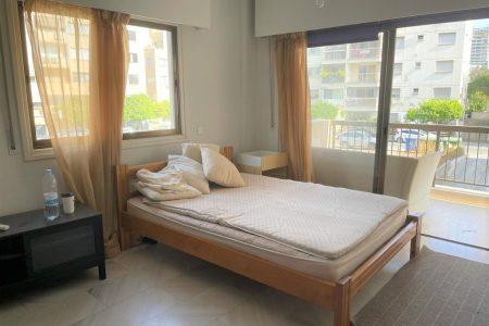 FC-32993: Apartment (Studio) in Dasoupoli, Nicosia for Rent