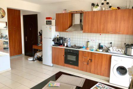 FC-33038: Apartment (Flat) in Lykavitos, Nicosia for Rent
