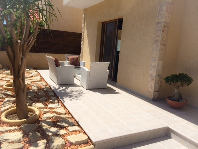 FC-9898: House (Detached) in Polemidia (Pano), Limassol for Sale - #3