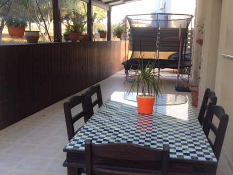 FC-9898: House (Detached) in Polemidia (Pano), Limassol for Sale - #5