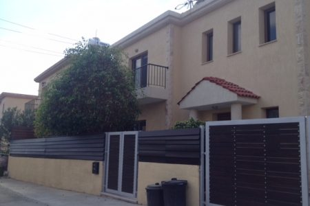 FC-9898: House (Detached) in Polemidia (Pano), Limassol for Sale