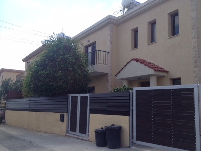 FC-9898: House (Detached) in Polemidia (Pano), Limassol for Sale - #1