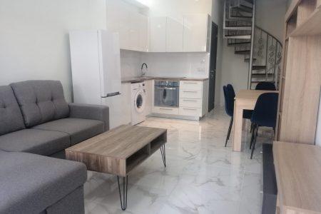 FC-33436: House (Maisonette) in Potamos Germasoyias, Limassol for Sale