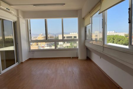 FC-33453: Commercial (Office) in Strovolos, Nicosia for Rent