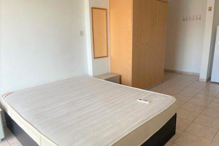 FC-33484: Apartment (Studio) in Pallouriotissa, Nicosia for Rent