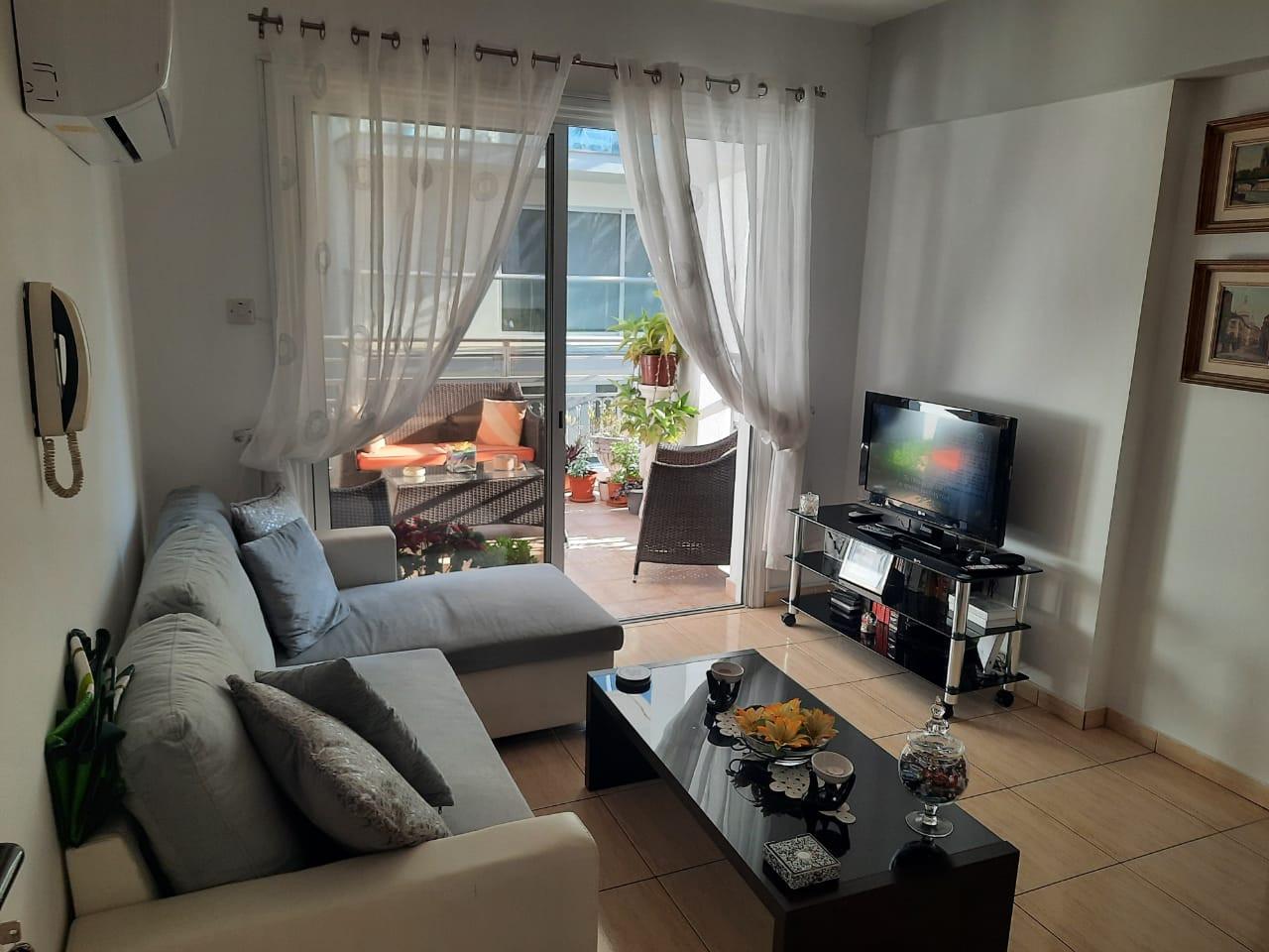 FC-33497: Apartment (Flat) in Mackenzie, Larnaca for Sale - #3