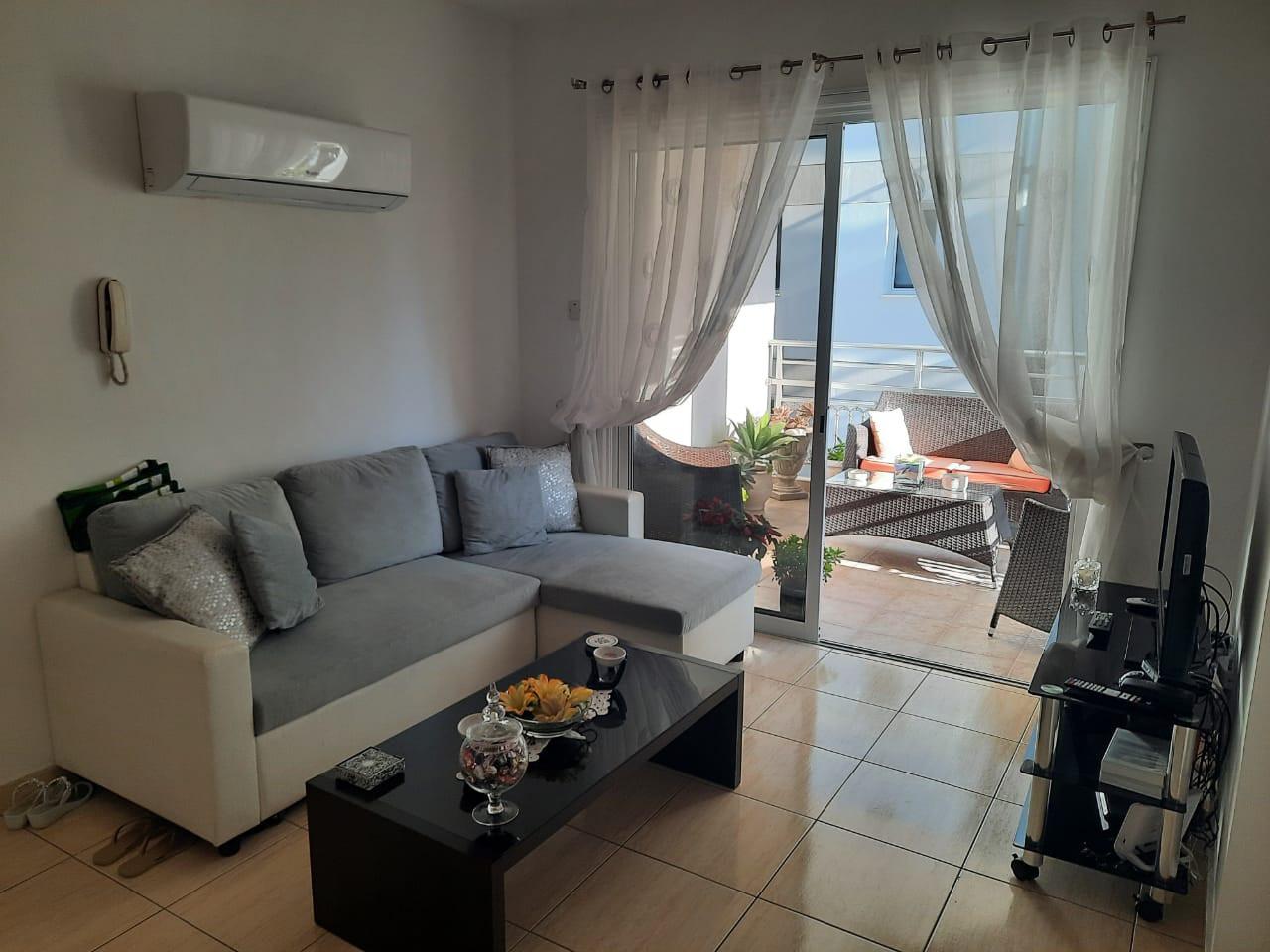 FC-33497: Apartment (Flat) in Mackenzie, Larnaca for Sale - #5