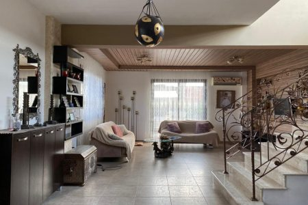 FC-33762: House (Detached) in Livadia, Larnaca for Sale