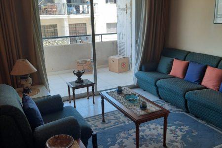 FC-34005: Apartment (Flat) in Larnaca Centre, Larnaca for Sale