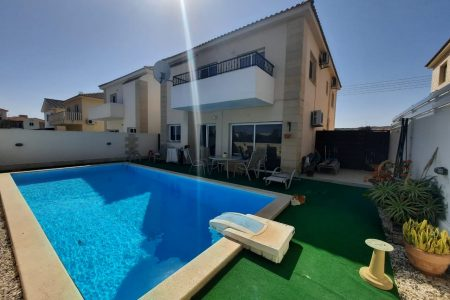 FC-34151: House (Detached) in Pyla, Larnaca for Sale