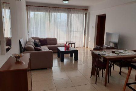 FC-34184: Apartment (Flat) in Drosia, Larnaca for Rent