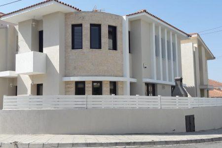 FC-34191: House (Semi detached) in Aradippou, Larnaca for Sale