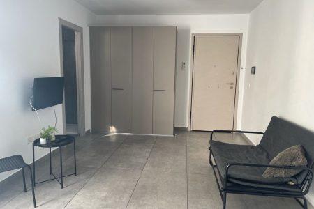 FC-34273: Apartment (Studio) in Aglantzia, Nicosia for Rent