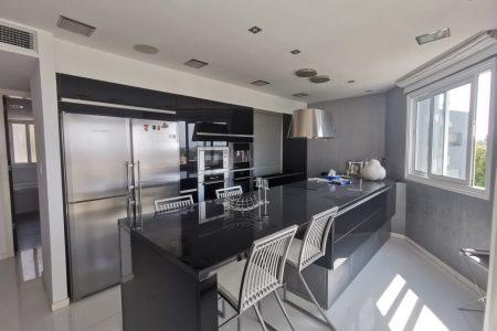 FC-34276: Apartment (Flat) in Aglantzia, Nicosia for Rent