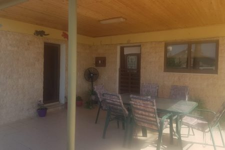 FC-34369: House (Detached) in Vrysoules, Famagusta for Sale