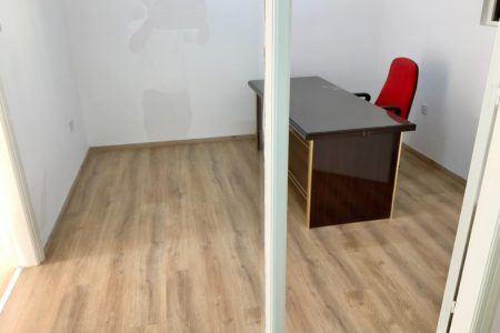 FC-34426: Commercial (Office) in City Center, Nicosia for Rent