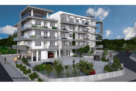 FC-35005: Apartment (Flat) in Polemidia (Kato), Limassol for Sale