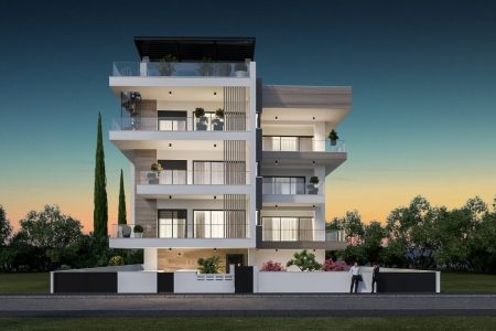 FC-35018: Apartment (Flat) in Mesa Geitonia, Limassol for Sale